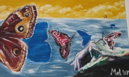 2007 Butterflies II