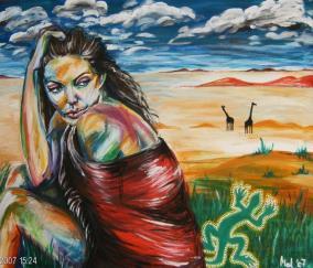 2007 Desert 170x92