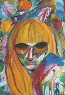 2007 Sunglasses