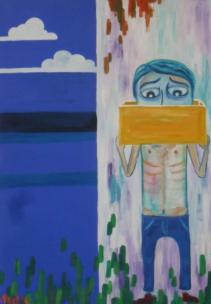 2011 Feeling Blue