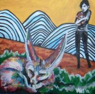 2012 Desert Fox I