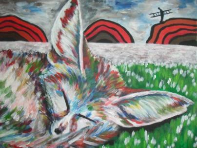 2012 Desert Fox II