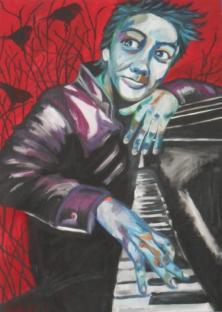 2012 Pianist II