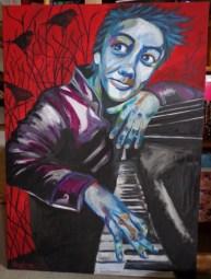 Pianist II