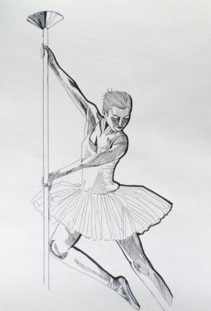 Dancer II