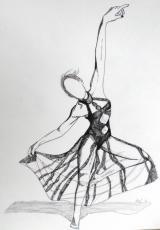 Dancer III