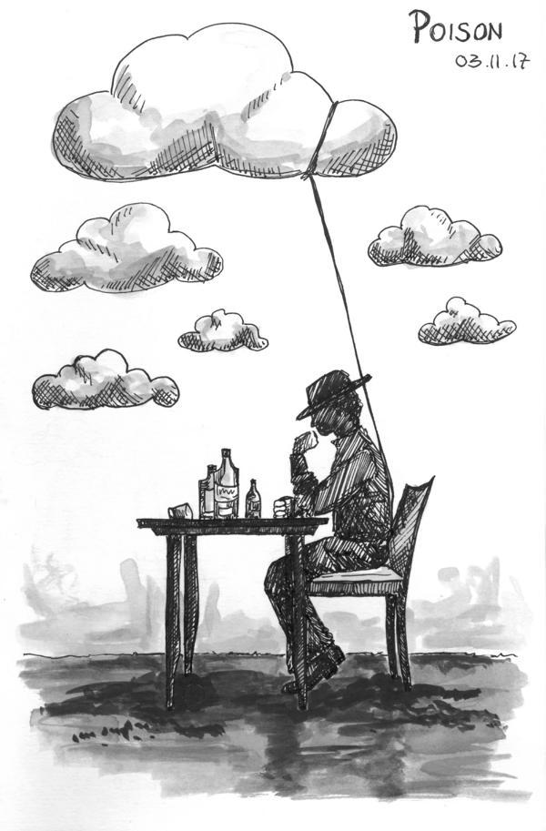 1710 Inktober Poison scan