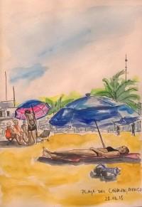 1803 Playa del carmen