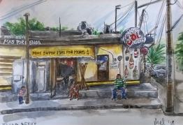1803 Tulum shop
