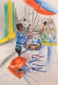 1804 Malinalco Market 2