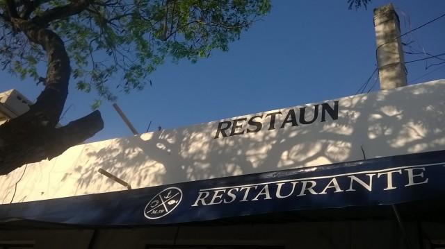 1803 Restaurant Tulum