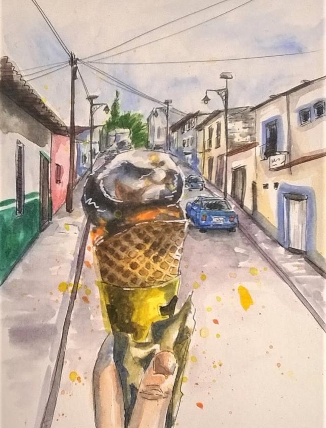 1804 30 Malinalco Ice cream_Melanie Franz