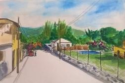 1805 Malinaco pool