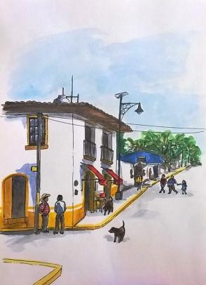 1806 Malinalco Street Mezcalito_Melanie Franz
