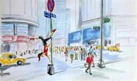 180731 City life Melanie Franz