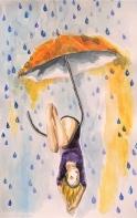 180802 Rainy days - Melanie Franz