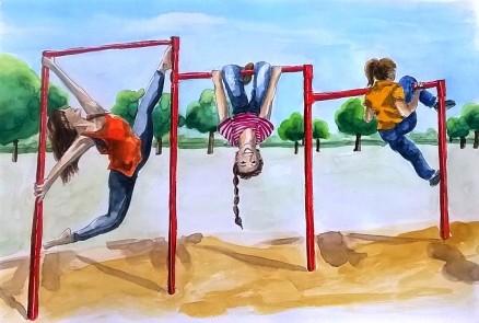 180811 Childhood memory_Melanie Franz