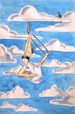 180811 Clouds in the sky_Melanie Franz