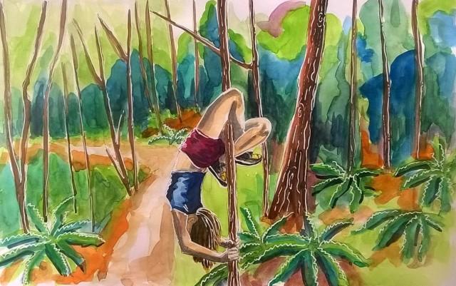 180811 Nature hike_Melanie Franz
