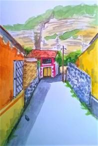 1804 Malinalco pink house_Melanie Franz