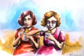 180904 ice cream girls_ Melanie Franz