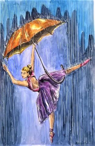 180930 Rainy days_Melanie Franz