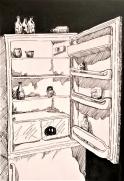 181011 cruel_ inktober _ Melanie Franz