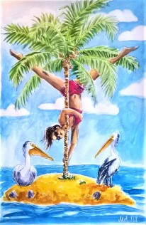 1808 Island life_Melanie Franz