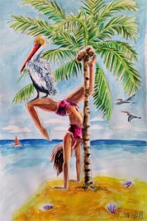 181121 Sunny Island_Melanie Franz