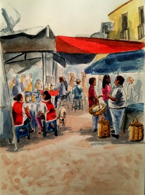 190110 market day_Melanie Franz