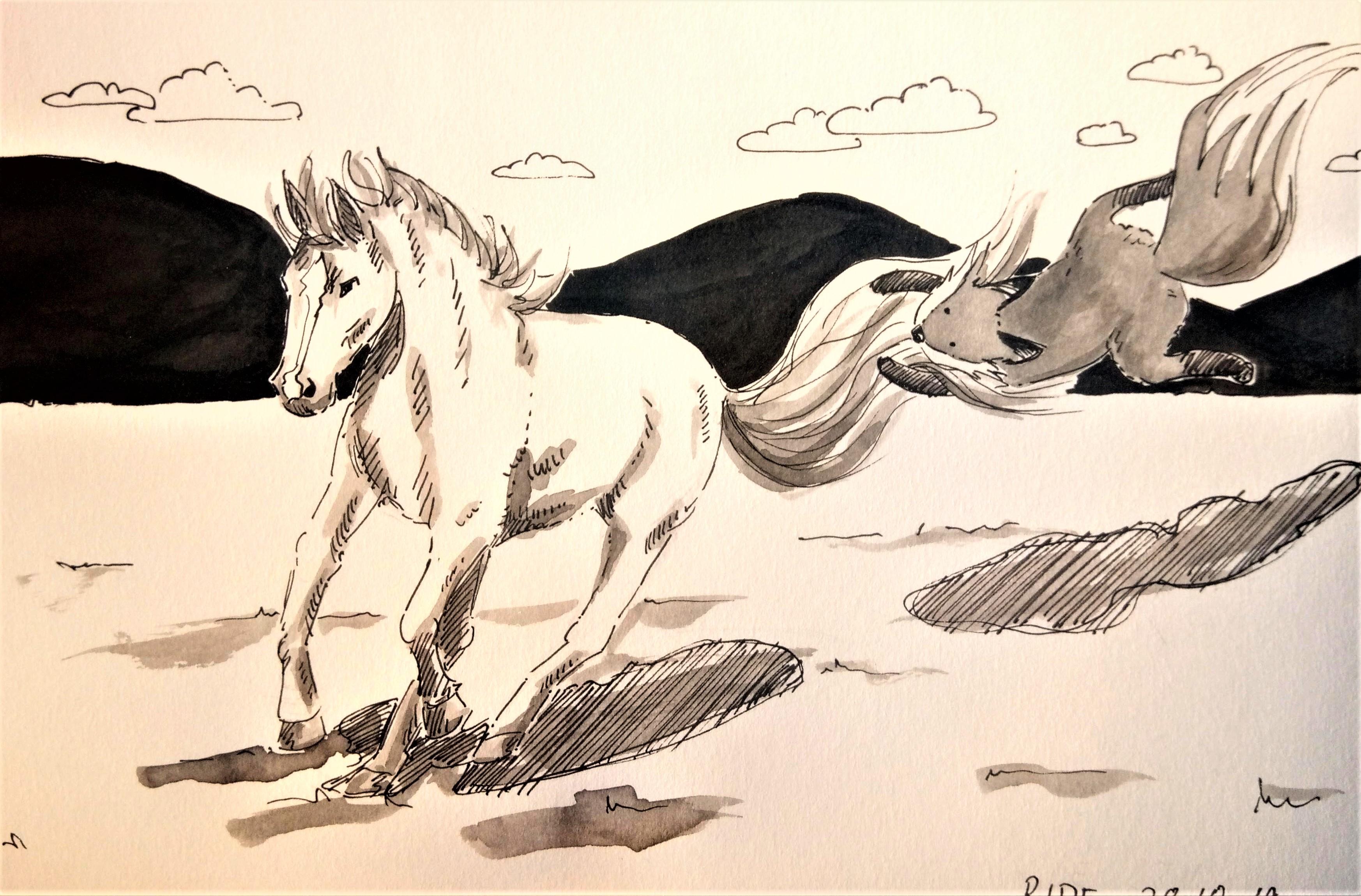 191028 Inktober_Ride_Melanie Franz