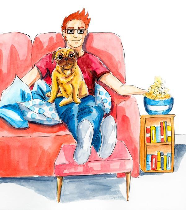 TV_Nobbi & Kobbi_Melanie Franz