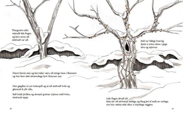 Children's Book_Fly Adventure_Melanie Franz